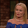 Ailbhe Griffith appears on the Late Late Show